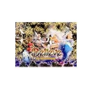 種別:DVD 解説:サンリオピューロランド最大のライブショー「サンリオハートフルパレード ビリーヴ」...