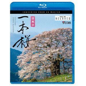 ビコム Relaxes BD 日本の一本桜 4K撮影作品 [Blu-ray]|starclub