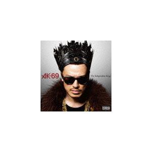 AK-69 / The Independent King(通常盤) [CD]|starclub