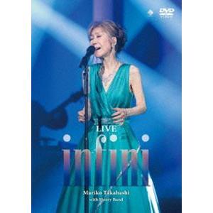 高橋真梨子/LIVE infini【DVD】 [DVD]|starclub