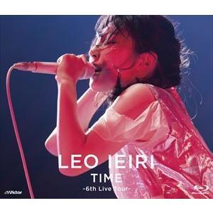 家入レオ/TIME〜6th Live Tour〜 [DVD]|starclub