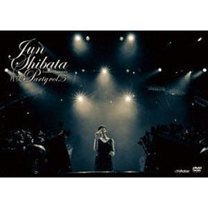 柴田淳/JUN SHIBATA CONCERT TOUR2019 月夜PARTY vol.5 〜お久しぶりっ子、6年ぶりっ子〜 [DVD] starclub