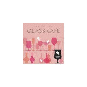 ガラスカフェ〜クリスタルデュー 桜 [CD]