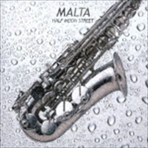 MALTA / ADLIB presents ビクター和フュージョン・プレミアム・ベスト::ハーフ・ムーン・ストリート +1(UHQCD) [CD]