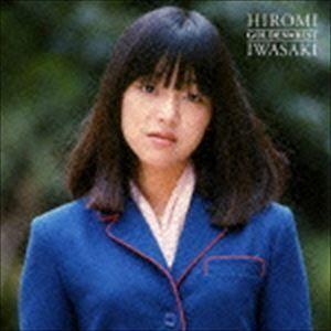 岩崎宏美 / ゴールデン☆ベスト 岩崎宏美(SHM-CD) [CD]|starclub