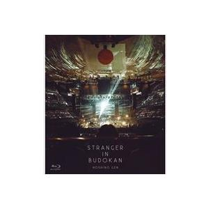 星野源/STRANGER IN BUDOKAN(通常盤)(Blu-ray)