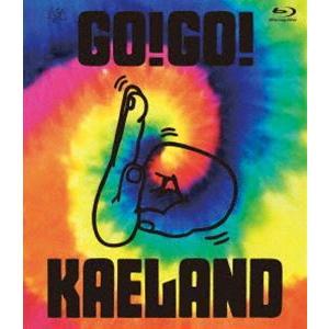 木村カエラ/KAELA presents GO!GO! KAELAND 2014 -10years anniversary-(通常版) [Blu-ray] starclub