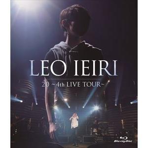 家入レオ/20〜4th Live Tour〜(Blu-ray...