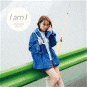 大原櫻子 / I am I(初回限定盤/CD+DVD) [CD]|starclub