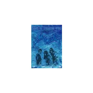 ANIMETAL/SONGS FOR EVERLASTING FUTURE [DVD]|starclub