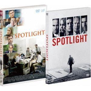 スポットライト 世紀のスクープ [DVD]|starclub
