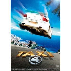 TAXi4 廉価版 DVD [DVD] starclub