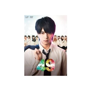 49 DVD-BOX 通常版 [DVD]|starclub