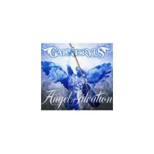 Galneryus / ANGEL OF SALVATION [CD]