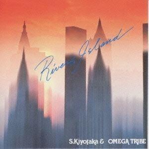 杉山清貴&オメガトライブ / RIVER'S ISLAND [CD] starclub