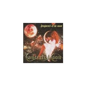Concerto Moon / Fragments of the moon [CD]|starclub