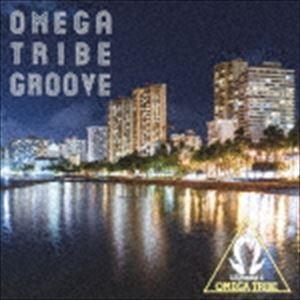 杉山清貴&オメガトライブ / OMEGA TRIBE GROOVE(Blu-specCD2) [CD] starclub