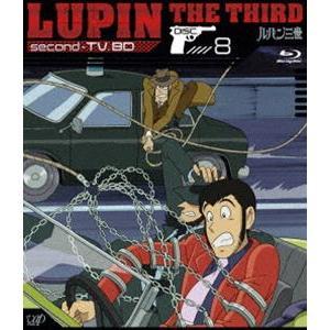 ルパン三世 second-TV. BD-8 [Blu-ray] starclub