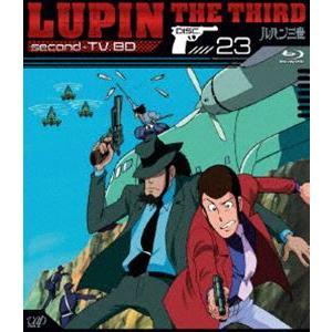 ルパン三世 second-TV. BD-23 [Blu-ray] starclub