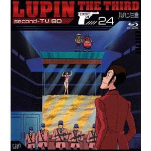 ルパン三世 second-TV. BD-24 [Blu-ray] starclub