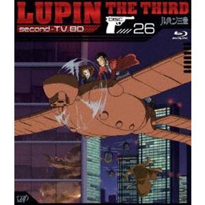 ルパン三世 second-TV. BD-26 [Blu-ray]|starclub