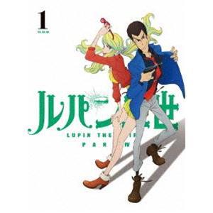 ルパン三世 PART IV Vol.1 [Blu-ray]|starclub