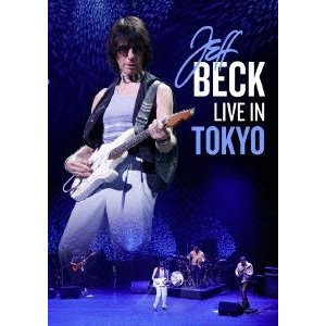 ジェフ・ベック/ジェフ・ベック〜ライヴ・イン・トーキョー2014【BLU-RAY】 [Blu-ray] starclub