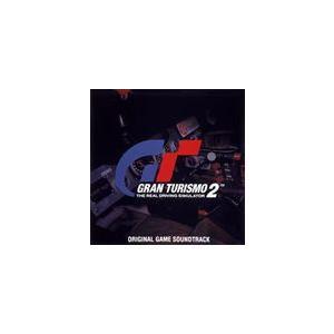 (ゲーム・ミュージック) グランツーリスモ2 ...の関連商品3