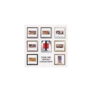 T-SQUARE / T-スクェア シングル・コレクション [CD]|starclub