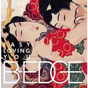B-EDGE / EASY LOVING YOU [CD]