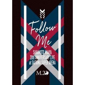 """坂本真綾20周年記念LIVE""""FOLLOW ME""""at さいたまスーパーアリーナ [DVD] starclub"""