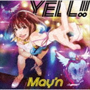 May'n / YELL!! [CD]|starclub