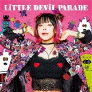 LiSA / LiTTLE DEViL PARADE(通常盤) [CD]|starclub