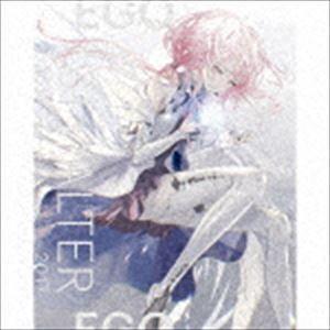 "EGOIST / GREATEST HITS 2011-2017 ""ALTER EGO""(初回生産限定盤A/CD+Blu-ray) [CD]|starclub"