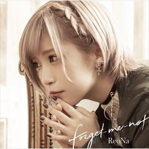 ReoNa / forget-me-not(通常盤) [CD]|starclub