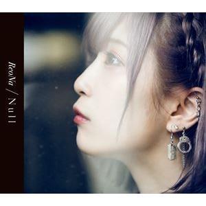 ReoNa / Null(通常盤) [CD]|starclub