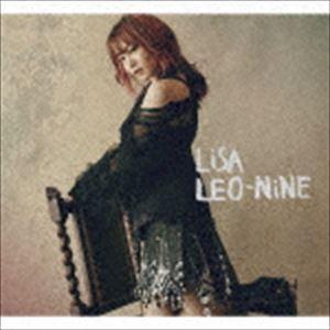 LiSA / LEO-NiNE(初回生産限定盤A/CD+Blu-ray) [CD]|starclub