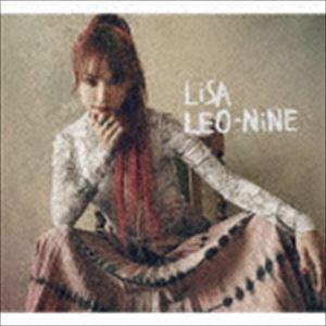 LiSA / LEO-NiNE(初回生産限定盤B/CD+DVD) [CD]|starclub