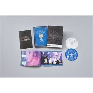LiSA/LiVE is Smile Always -NEVER ENDiNG GLORY- at YOKOHAMA ARENA[the Moon] [Blu-ray]|starclub