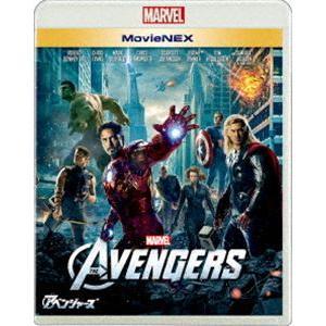 アベンジャーズ MovieNEX(期間限定盤) [Blu-ray]|starclub
