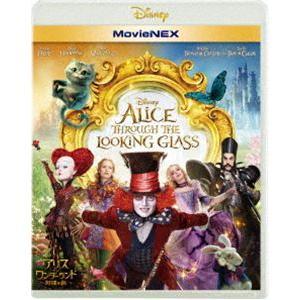 アリス・イン・ワンダーランド 時間の旅 MovieNEX [Blu-ray]|starclub