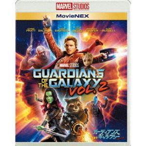 ガーディアンズ・オブ・ギャラクシー:リミックス MovieNEX [Blu-ray]|starclub