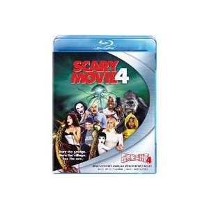 最終絶叫計画4 [Blu-ray]|starclub