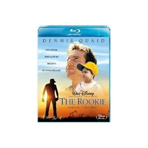 オールド・ルーキー [Blu-ray]
