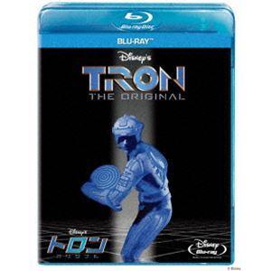 トロン:オリジナル [Blu-ray]|starclub