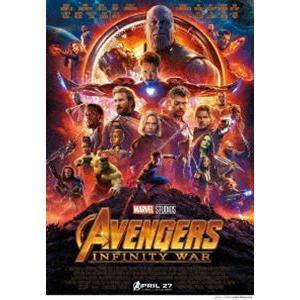 アベンジャーズ/インフィニティ・ウォー MCU ART COLLECTION(Blu-ray)(数量限定) [Blu-ray]|starclub