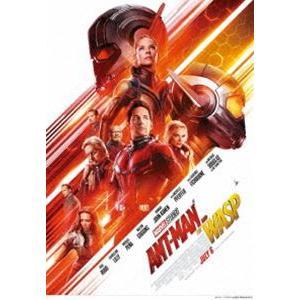 アントマン&ワスプ MCU ART COLLECTION(Blu-ray)(数量限定) [Blu-ray]|starclub