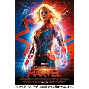キャプテン・マーベル MCU ART COLLECTION(Blu-ray)(数量限定) [Blu-ray]|starclub