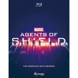 エージェント・オブ・シールド シーズン6 COMPLETE BOX [Blu-ray]|starclub