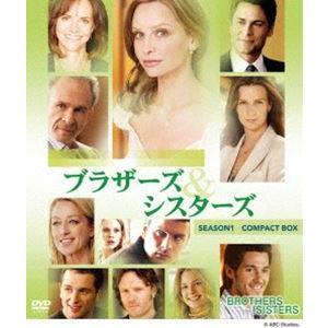ブラザーズ&シスターズ シーズン1 コンパクトBOX [DVD]|starclub